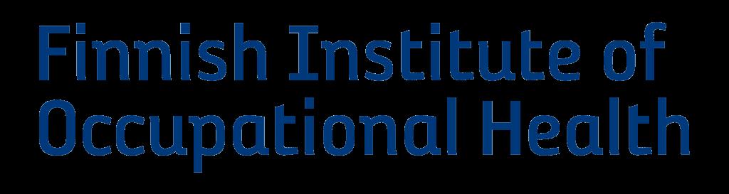 FIOH - Finnish Instituion of Occupational Health